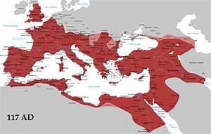 Demography Of The Roman Empire