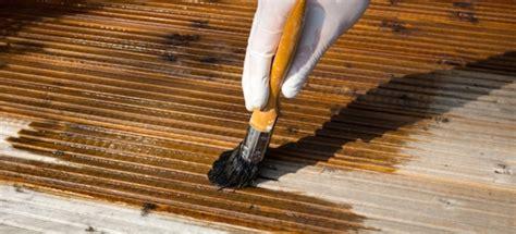 Deck Stain Application Tips Doityourselfcom