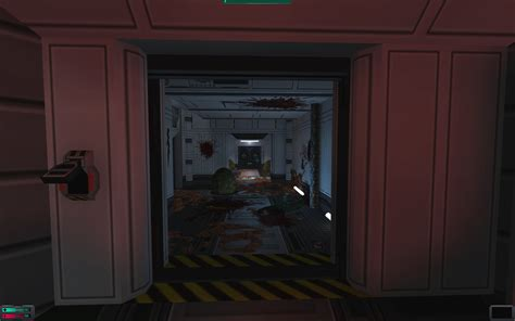 Hydro3 With Shtup And Vurts Mods Image System Shock 2