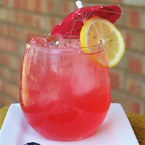 Hot Pink Lemonade Photos - Allrecipes.com