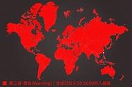 【新冠肺炎】一圖秒懂旅遊警示燈、旅遊疫情等級表 - Yahoo奇摩旅遊