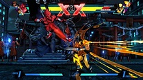 Ultimate Marvel vs. Capcom 3 PC System Requirements ...