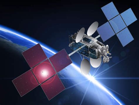 Preview: Satellite will beam high-speed Internet across ...