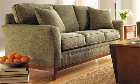 Keeler Sofa, Upholstery & Leather Collection