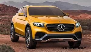 Mb Auto : 2015 mercedes benz glc coupe concept ~ Gottalentnigeria.com Avis de Voitures