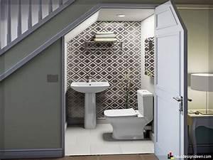 Dekoration Gäste Wc : sch n badezimmer ideen g ste wc 14 einrichten kleine toilette badezimmer und badezimmerideen ~ Buech-reservation.com Haus und Dekorationen
