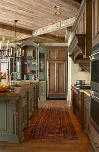 Top, 20, Most, Beautiful, Wooden, Kitchen, Designs, To, Pin, Right, Now, -, Homesthetics