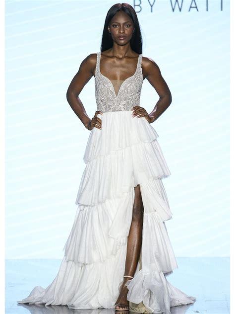 willowby  watters wedding dresses  fall  bridal