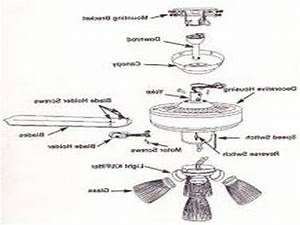 Ceiling fan repair kit winda furniture
