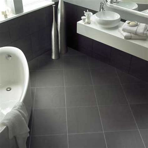 Bathroom Floor Tiles by A Safe Bathroom Floor Tile Ideas For Safe And Healthy