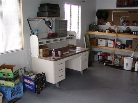 garage workbench work areawhaddya  rennlist