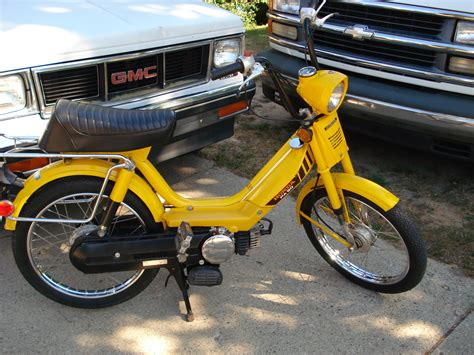 Honda Moped by Fs 1980 Honda Pa50 Moped Army