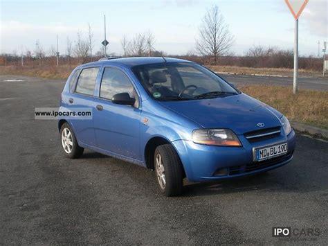 2004 Daewoo Kalos 1.2 S