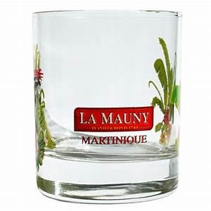 Verre à Punch : la mauny 6 verres punch martinique dominocho ~ Teatrodelosmanantiales.com Idées de Décoration