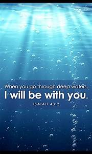 Isaiah 432 Bible Verses And Scripture Wallpaper For