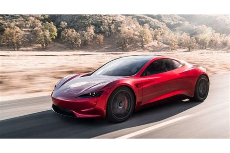 2020 tesla roadster charge time tesla roadster to come only in 2021 and n 252 rburgring