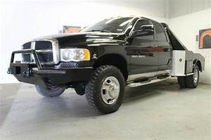 Buy Used 2005 Dodge Ram 3500 Slt 4x4 6