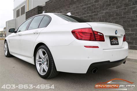 2011 Bmw 535i Xdrive  M Sport Pkg  Envision Auto