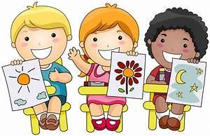 Children clip art kids on clip art graphics and kids boys ...