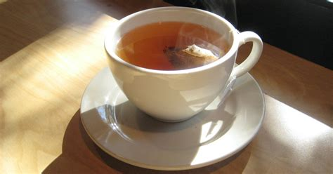Cup, coffee can provide that well needed energy boost in the morning. Is Tea Better For You Than Coffee? Tea Is Definitely ...