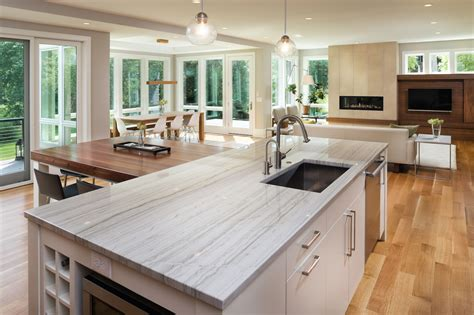 endearing 20 stone countertop design ideas of the kitchen countertops selection guide house
