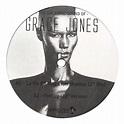 Grace Jones: The Balearic Sound of Grace Jones EP ...