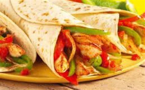 recette fajitas 233 conomique et simple gt cuisine 201 tudiant