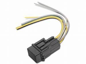 Ford Mustang Fuel Pump Relay Repair Harness Au5z14n089fa
