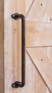 Barn Door Handles & Pulls Rustica Hardware
