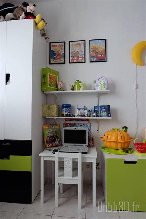 meuble chambre garcon chambre enfant garçon meubles stuva ikéa coin bureau unbb3 0