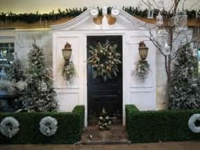 Primitive Decorating Ideas For Christmas by Weihnachtsdeko F 252 R Draussen Macht Weihnachten Zu Einem