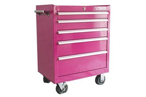 Pink Tool Box Dresser by The Original Pink Box Pb2606r The Original Pink Box