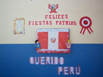 i e 40695 escuela concertada solaris los olivos actividades por fiestas patrias