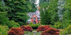 Озеленение и благоустройство территории участка и дома в ...