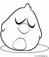Pocoyo Coloring Pages Bird Sleepy Sleeping Sleep Colouring Drawing Cartoon Getcoloringpages Super Popular Coloringhome sketch template
