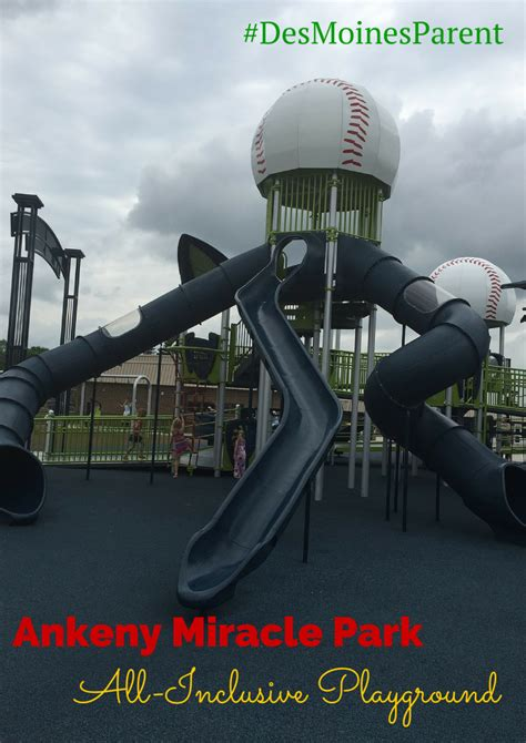 ankeny miracle park learn     inclusive