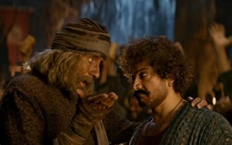 4th Day Box Office Collection Of Thugs Of Hindostan, Earns