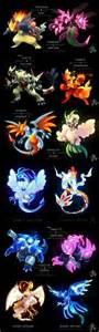 how to make a pokemon fusion