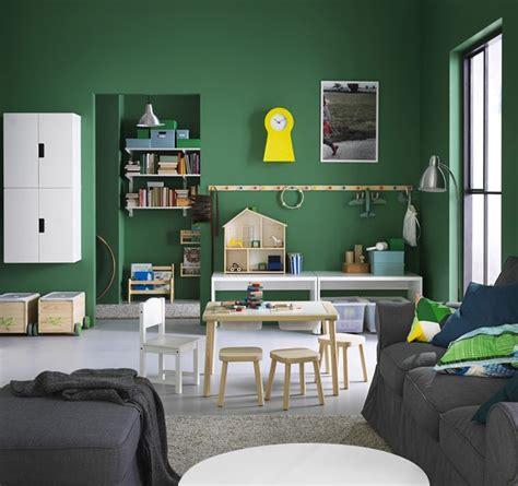ikea chambres idée rangement chambre enfant avec meubles ikea