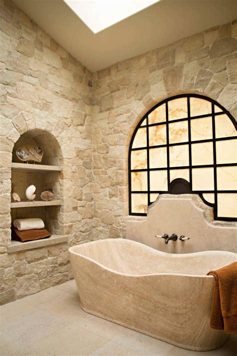 enchanting mediterranean bathroom designs