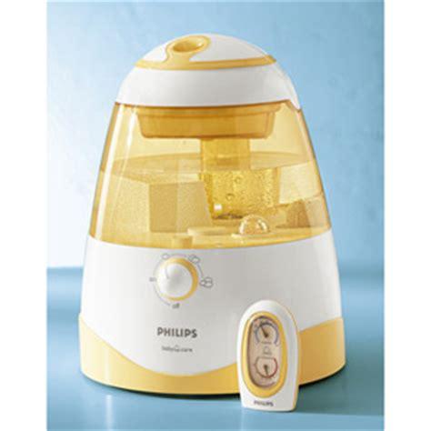 thermomètre hygromètre chambre bébé l 39 humidificateur philips babycare toute l 39 enfance est