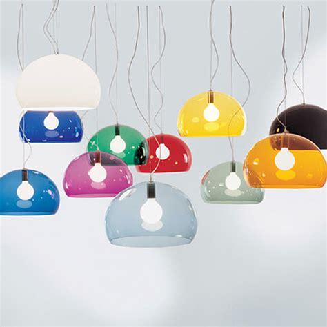 kartell chandelier fl y pendant l by kartell in the shop