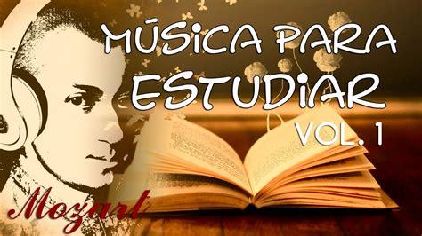★3 HORAS DE MOZART PARA ESTUDIAR VOL.1★ Música Clásica ...