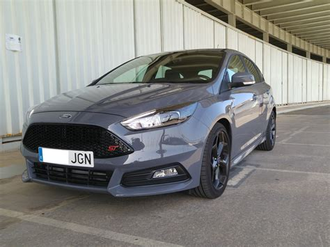 Ford Focus Diesel by Ford Focus St Diesel Problem About Sound