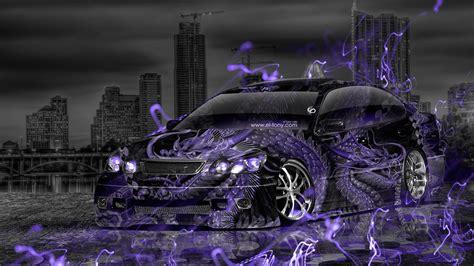 toyota aristo jdm tuning energy dragon aerography city car