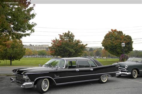 58 Chrysler Imperial by 1958 Imperial Crown Imperial Conceptcarz