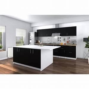 Ilots Central Cuisine : ilot central de cuisine achat vente pas cher ~ Melissatoandfro.com Idées de Décoration