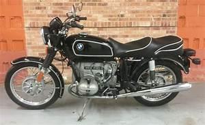 Bmw R60 6 : 1975 bmw r60 6 motorcycle ~ Melissatoandfro.com Idées de Décoration