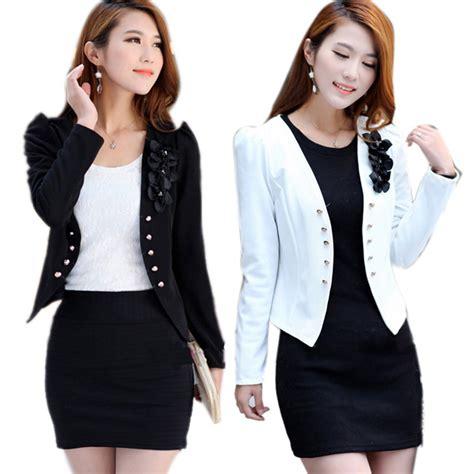 office blazer slim suit jacket coat
