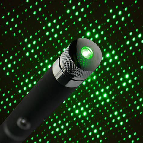 GhostStop Ghost Hunting Equipment - Laser Scope Grid Green